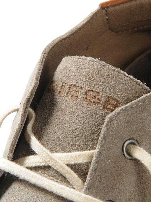 DIESEL ADAM Elegante Schuhe U d