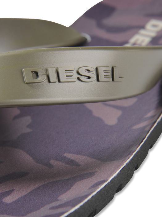 DIESEL SPLISH Casual Shoe U d