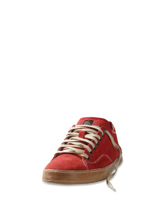 DIESEL UNDER PRESSURE Zapatillas U f