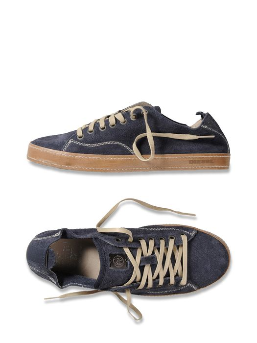 DIESEL UNDER PRESSURE Zapatillas U a