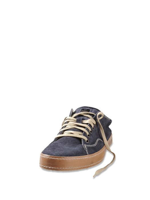 DIESEL UNDER PRESSURE Casual Shoe U f