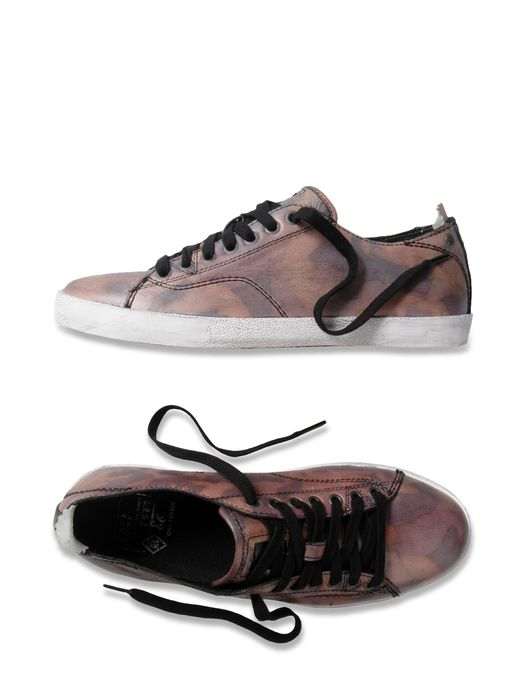 DIESEL UNDER PRESSURE Sneakers U a