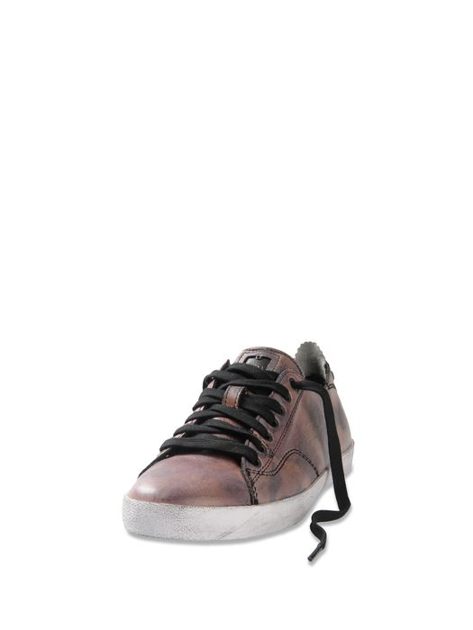 DIESEL UNDER PRESSURE Sneakers U f