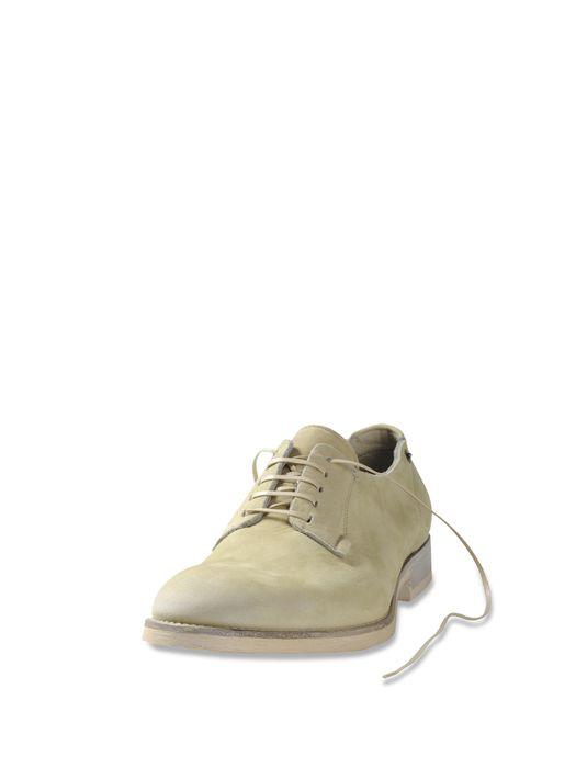 DIESEL IRIDIUM Elegante Schuhe U f