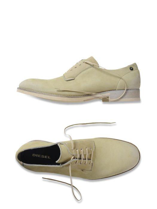 DIESEL IRIDIUM Elegante Schuhe U a
