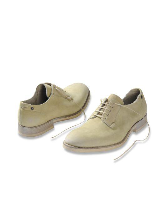 DIESEL IRIDIUM Elegante Schuhe U r