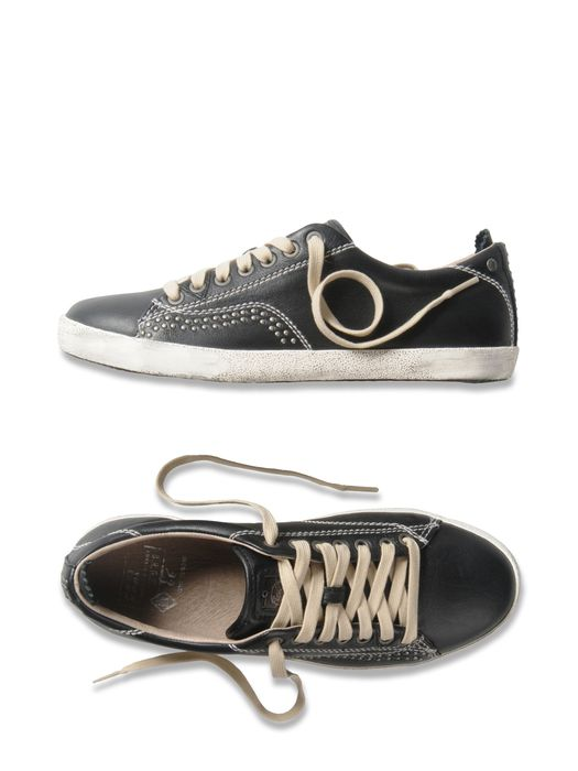 DIESEL UNDER PRESSURE S Casual Shoe U a