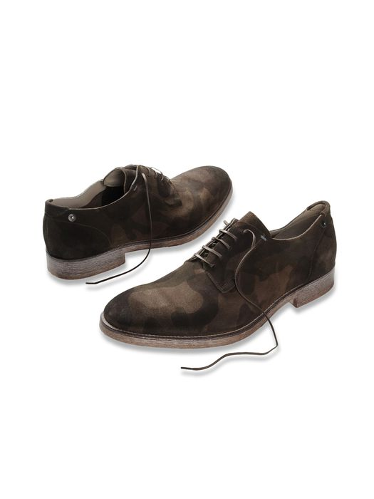 DIESEL IRIDIUM Dress Shoe U r