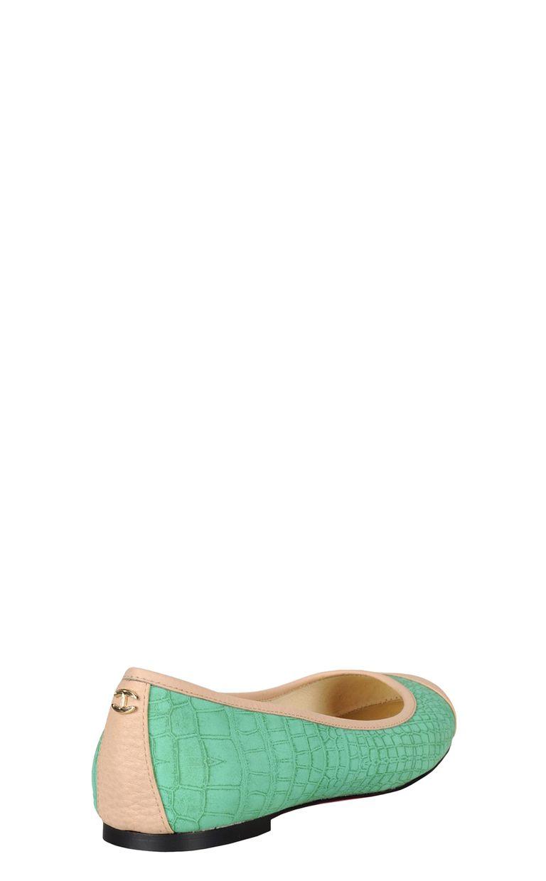 online store 00cdc 046e1 Just Cavalli Ballerine Donna | Official Online Store