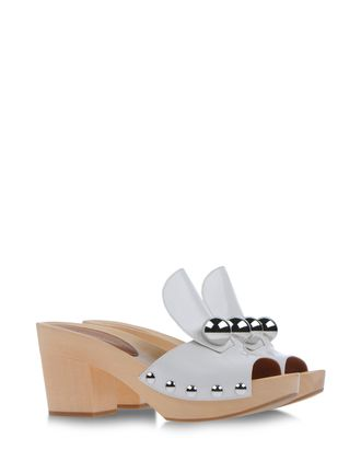 Mules & Clogs - MARC BY MARC JACOBS