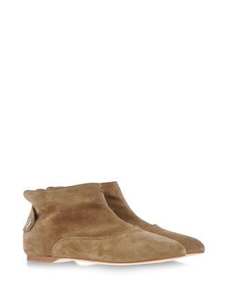 Ankle boots - ALBERTO FASCIANI
