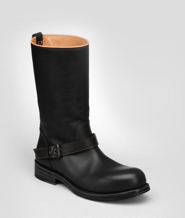 BOTTEGA VENETA Calf Boot Boots and ankle boots U fp