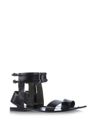 Sandals - ALEXANDER WANG