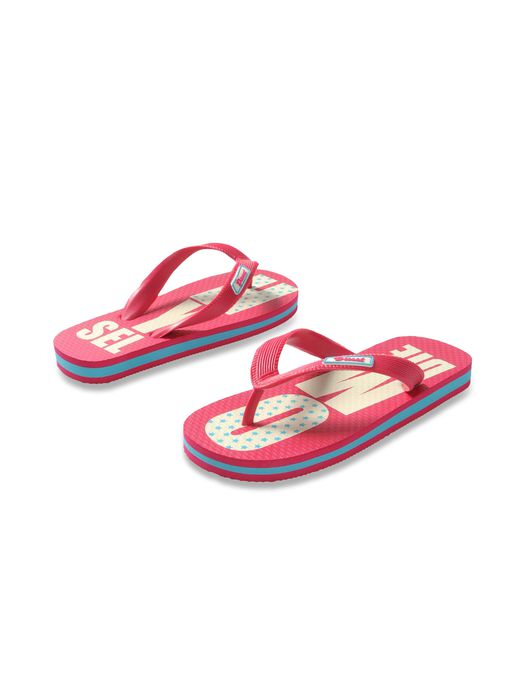 DIESEL MAYA GIRL K CH Casual Shoe D r