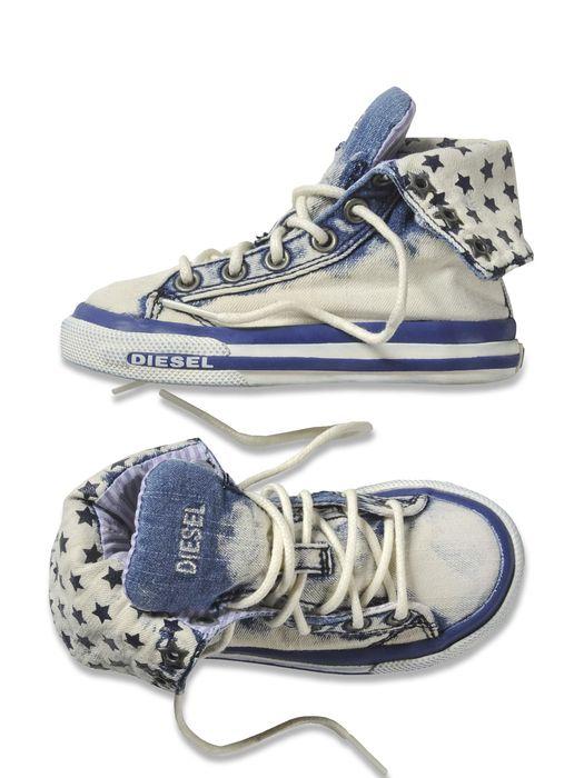 DIESEL EXPOFLAP2 K CH Casual Shoe D a