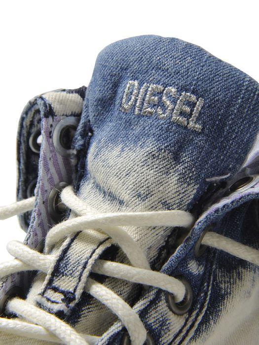 DIESEL EXPOFLAP2 K CH Casual Shoe D d