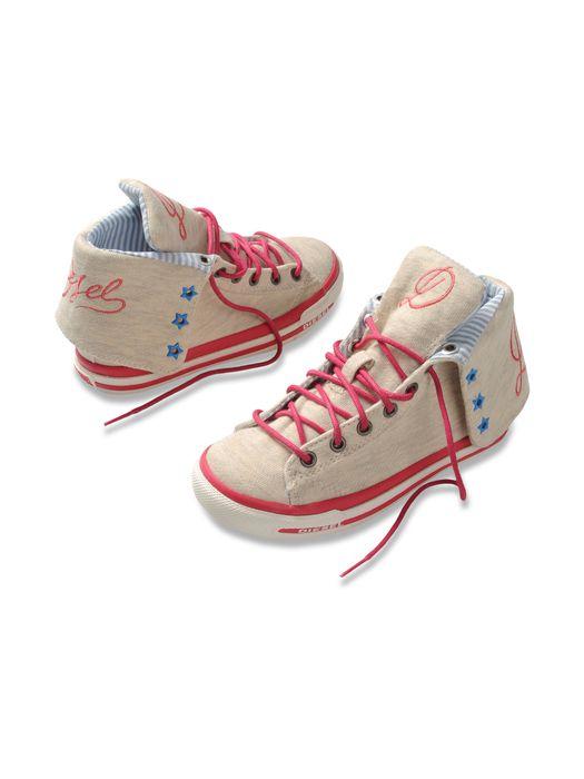 DIESEL EXPOFLAP2 K CH Casual Shoe D r