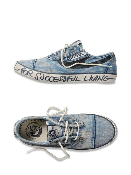 DIESEL C-GOOD K YO Sneakers E a