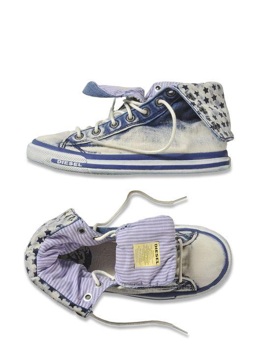 DIESEL EXPOFLAP2 K YO Casual Shoe D a