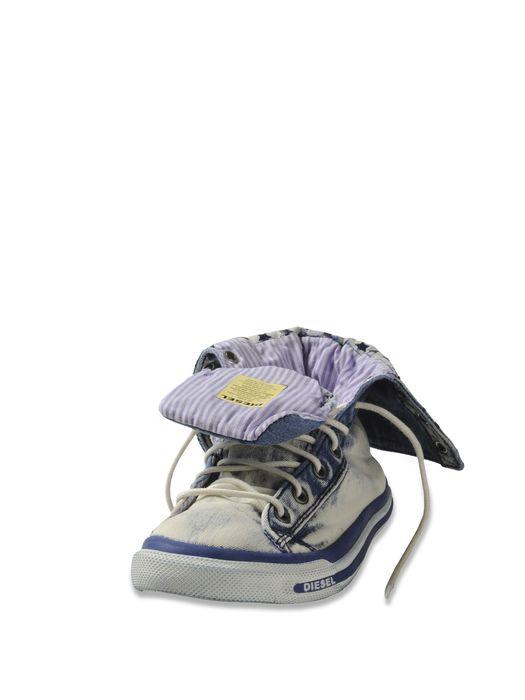 DIESEL EXPOFLAP2 K YO Casual Shoe D f