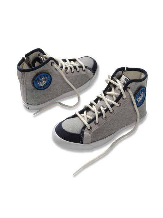 DIESEL YORE K CH Casual Shoe E d