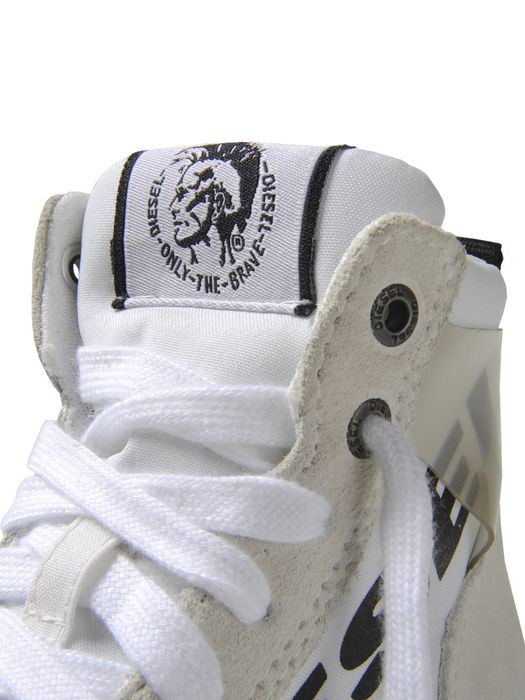 DIESEL YORE D K CH Casual Shoe E d