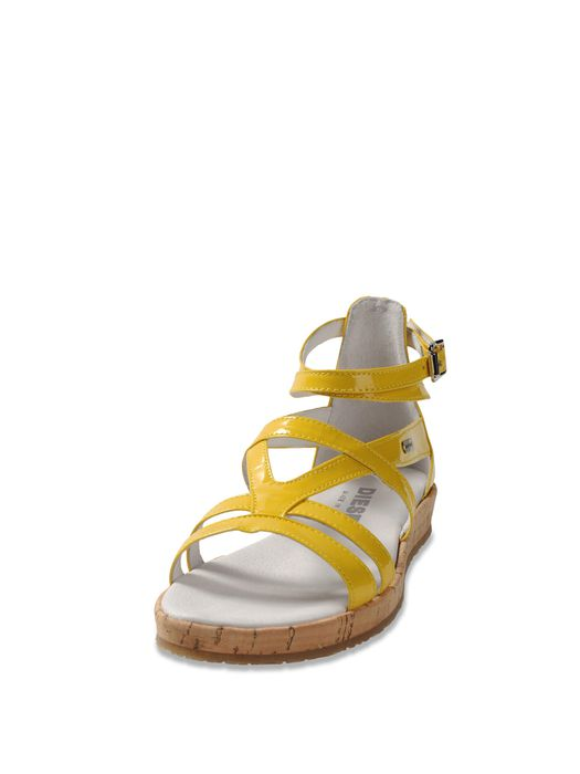 DIESEL EMILY YO Elegante Schuhe D f