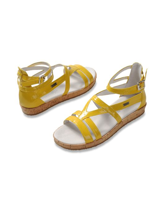 DIESEL EMILY YO Elegante Schuhe D r