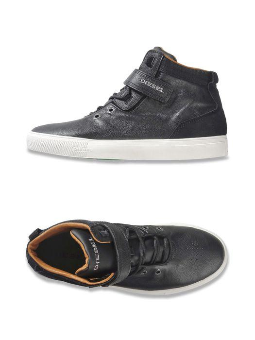 DIESEL GROOVY Sneakers U a