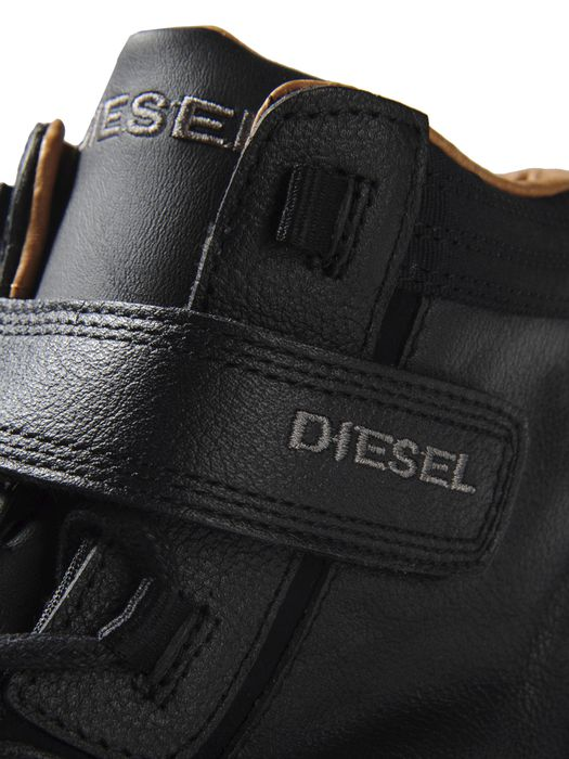 DIESEL GROOVY Sneakers U d