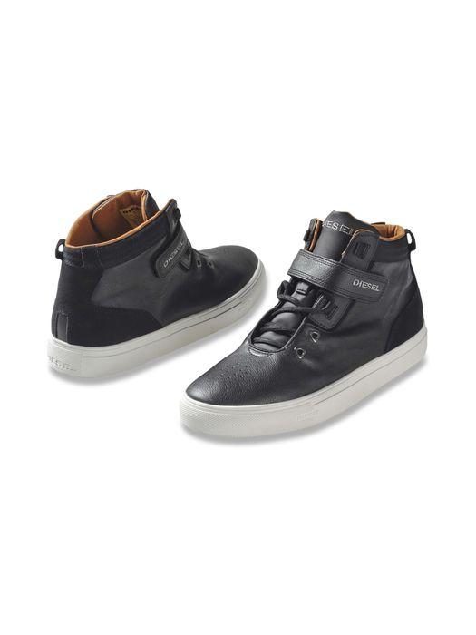 DIESEL GROOVY Sneakers U r