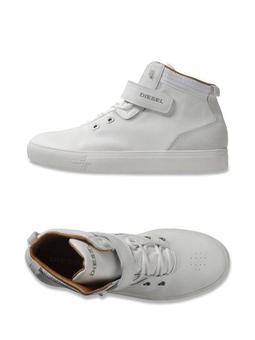 DIESEL GROOVY Casual Shoe U a