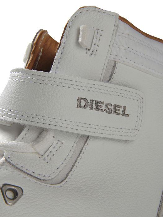 DIESEL GROOVY Casual Shoe U d