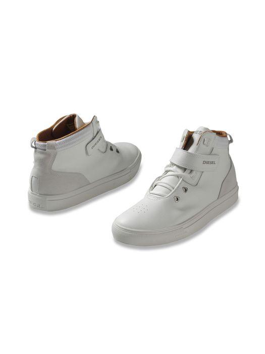 DIESEL GROOVY Casual Shoe U r