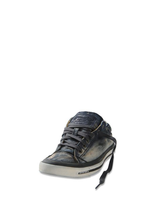 DIESEL EXPOSURE LOW I Zapatillas U r