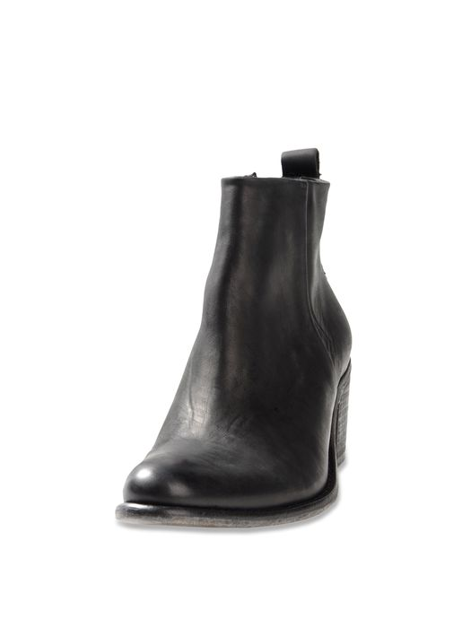DIESEL PINKY Elegante Schuhe D f