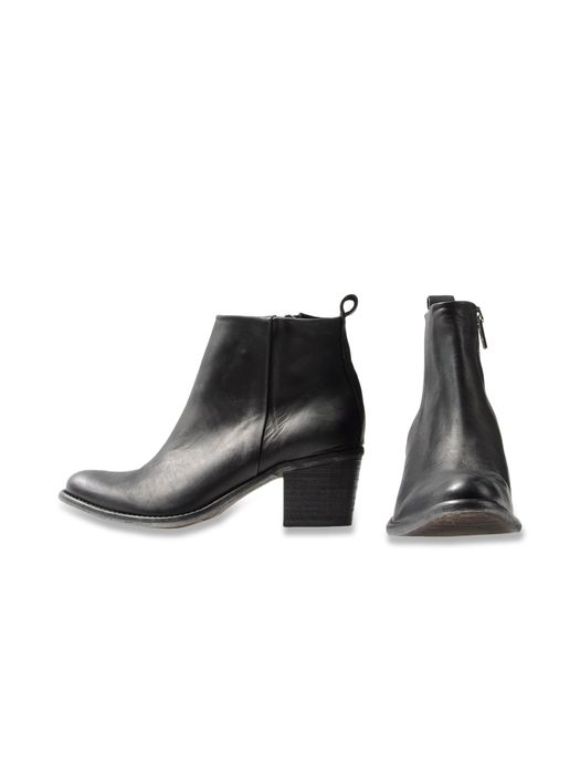 DIESEL PINKY Elegante Schuhe D a