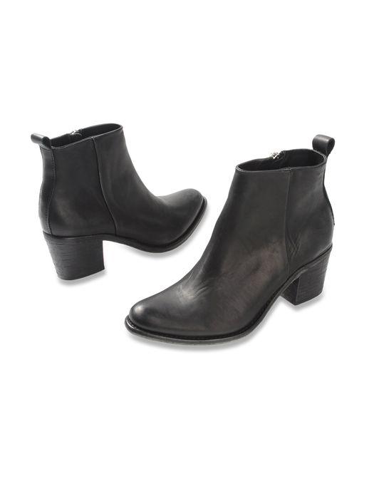 DIESEL PINKY Elegante Schuhe D r