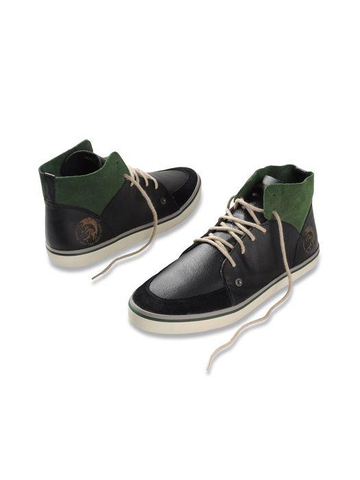 DIESEL SANDOKA Elegante Schuhe U r