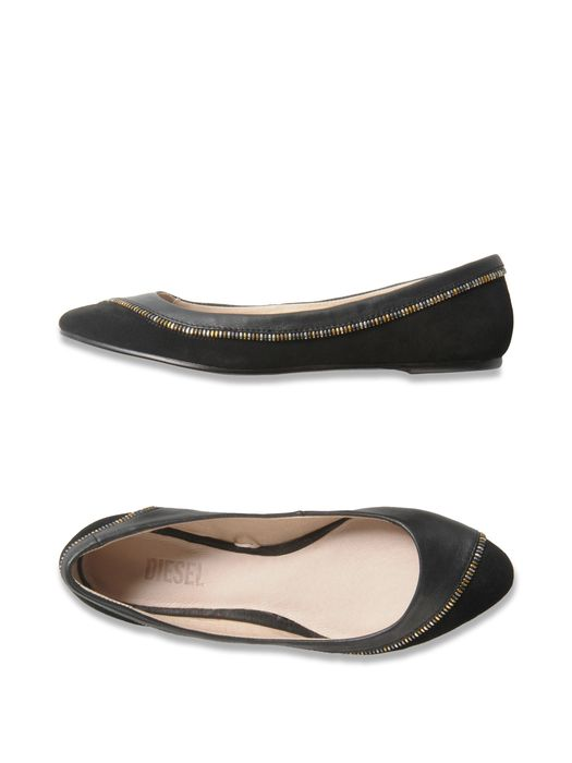 DIESEL FALKY Zapato de vestir D a