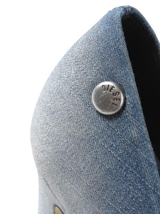 DIESEL KRISTALY Chaussures D d