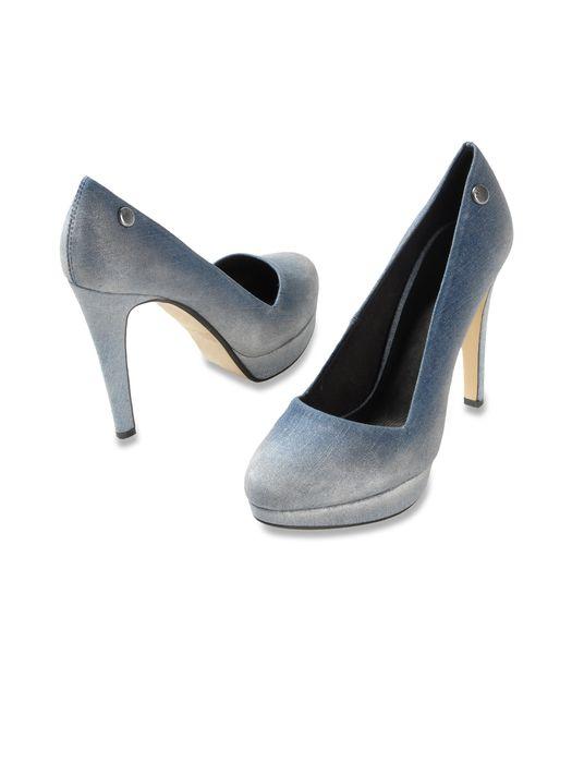 DIESEL KRISTALY Chaussures D r
