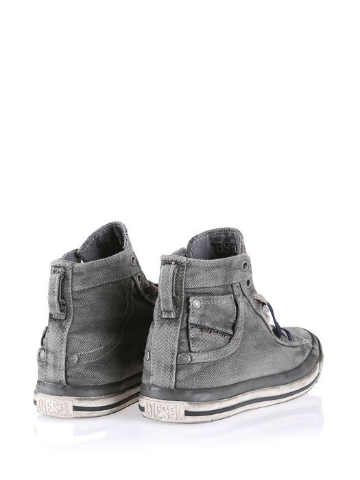 DIESEL EXPOSURE IV W Casual Shoe D e
