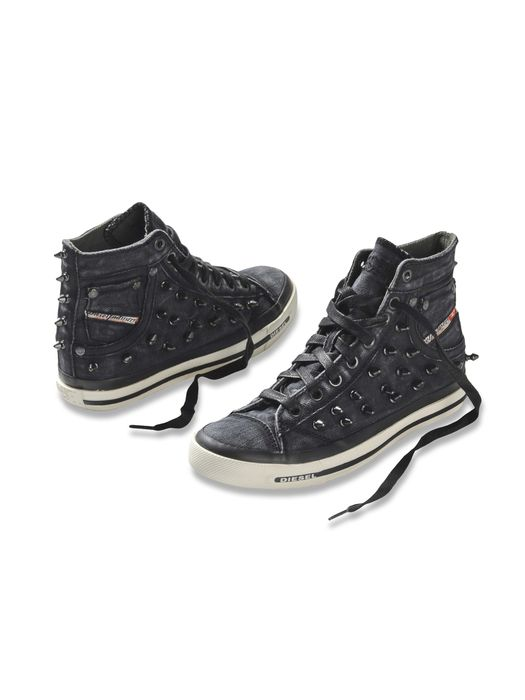 DIESEL EXPOSURE IV W Zapatillas D r