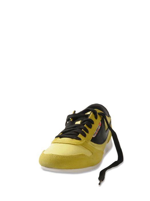 DIESEL SHECLAW W Sneaker D f