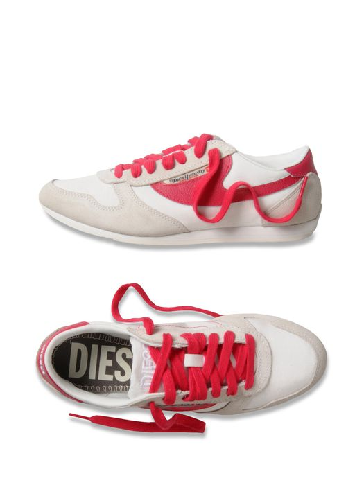 DIESEL SHECLAW W Casual Shoe D a
