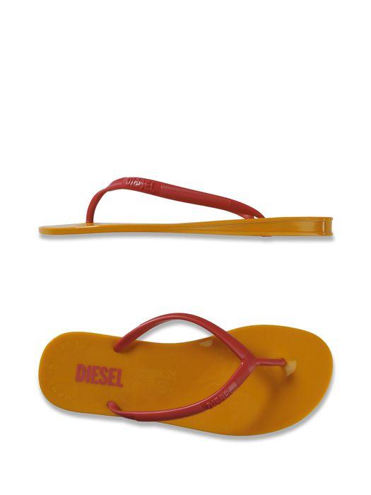 DIESEL FLIPPY Sandals D e