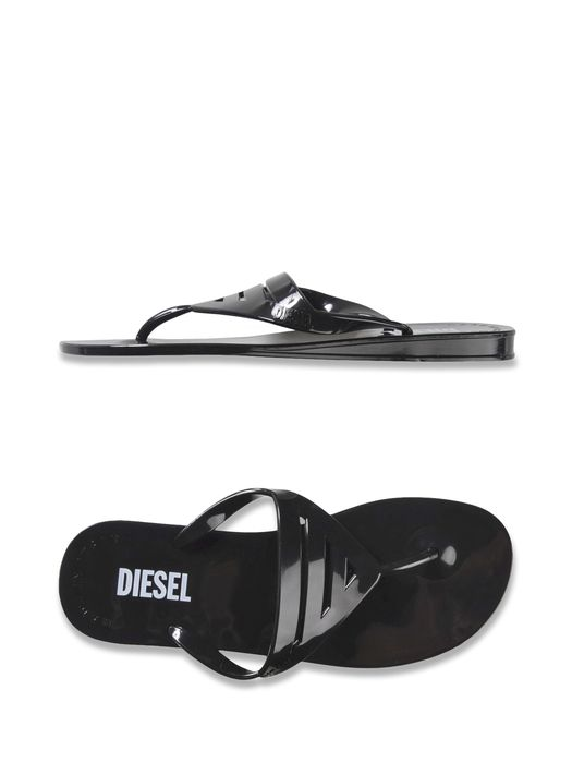 DIESEL JELLY Casual Shoe D a