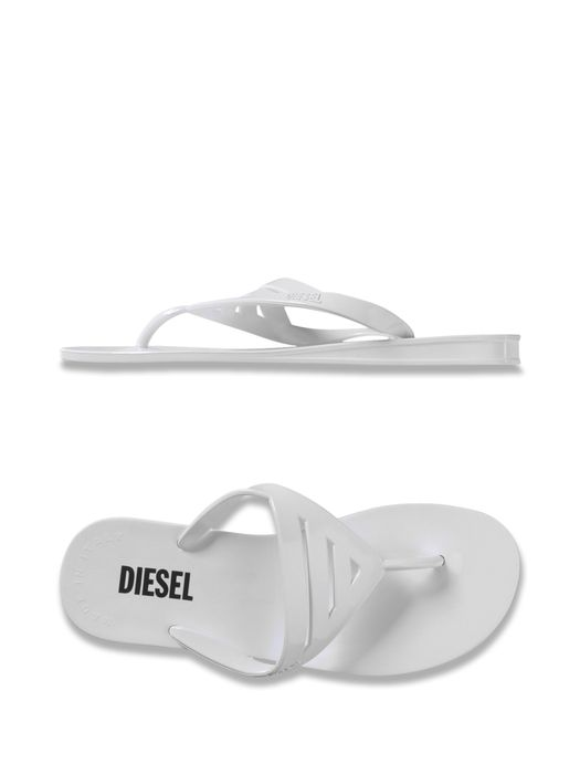 DIESEL JELLY Zapatillas D a