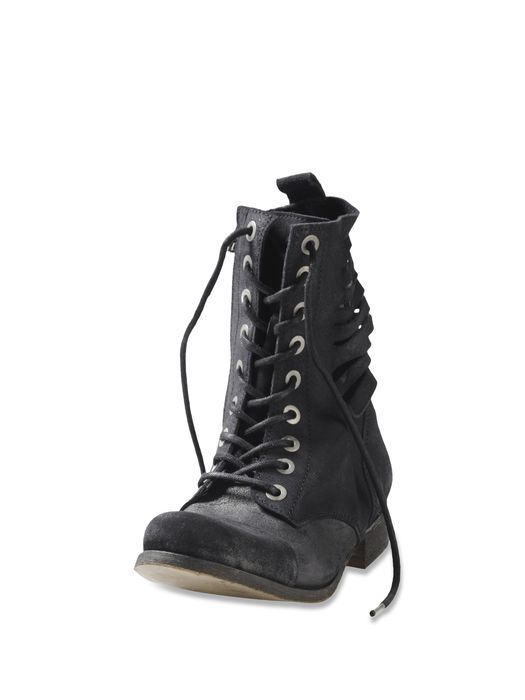 DIESEL GLACEY Chaussures D f